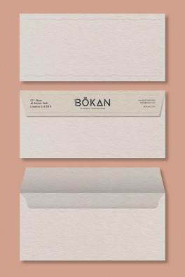 BŌKAN Stationary Design