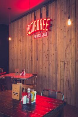 Jamboree Interior Design