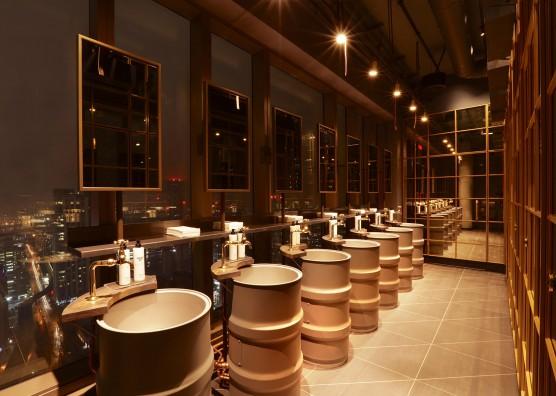BŌKAN Washroom
