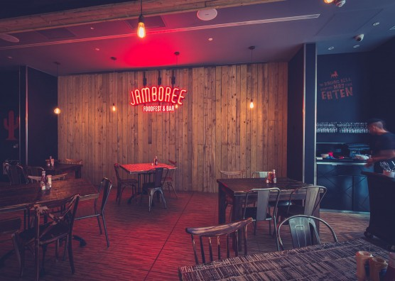Jamboree Interior Design