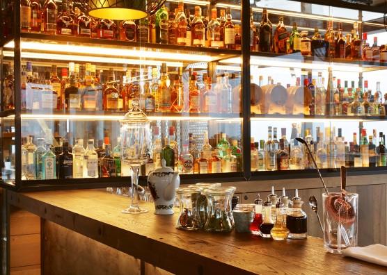 BŌKAN Bar Spirits