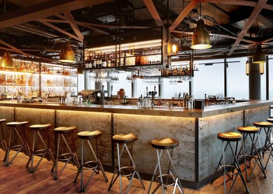 BŌKAN Bar