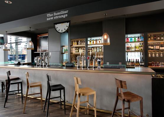 Oddsocks Bar