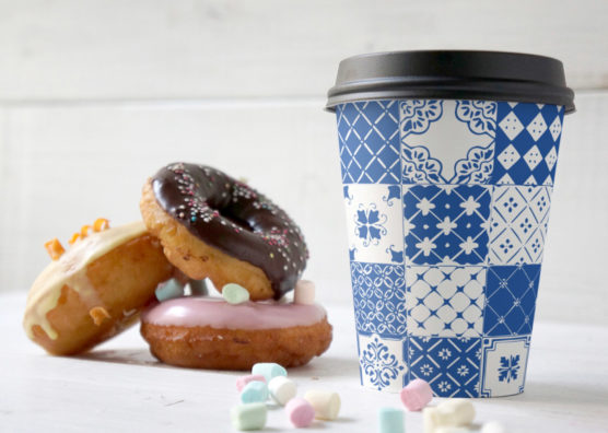 The Gables Takeaway Coffee and Doughnuts
