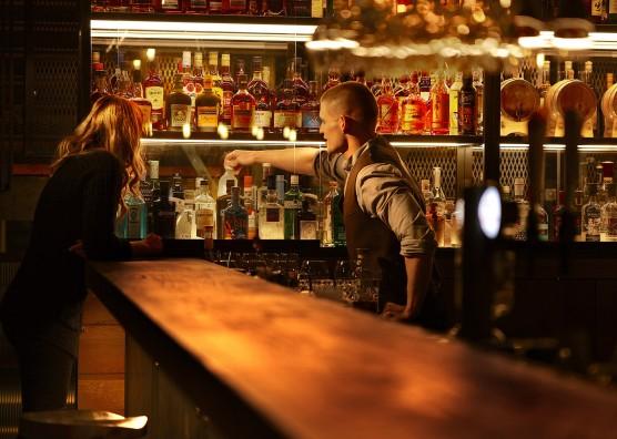 BŌKAN Bar Tending