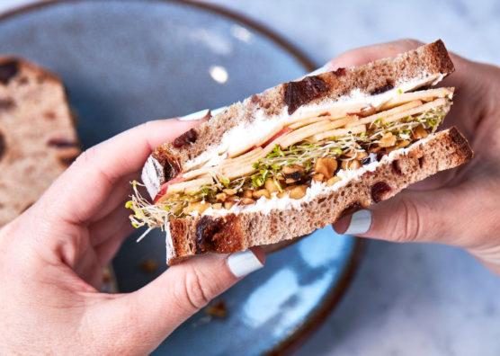 The Gables Sandwich