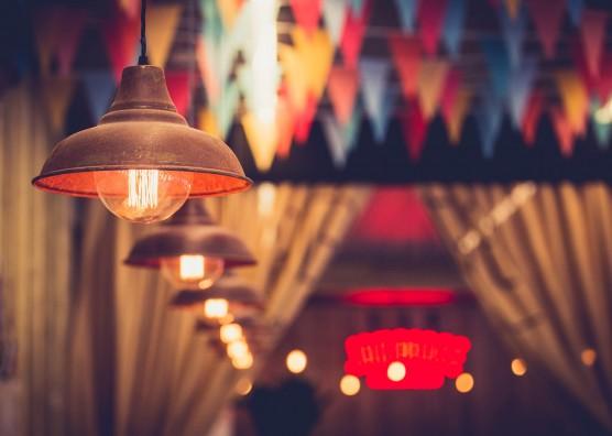 Jamboree Interior Lighting Design