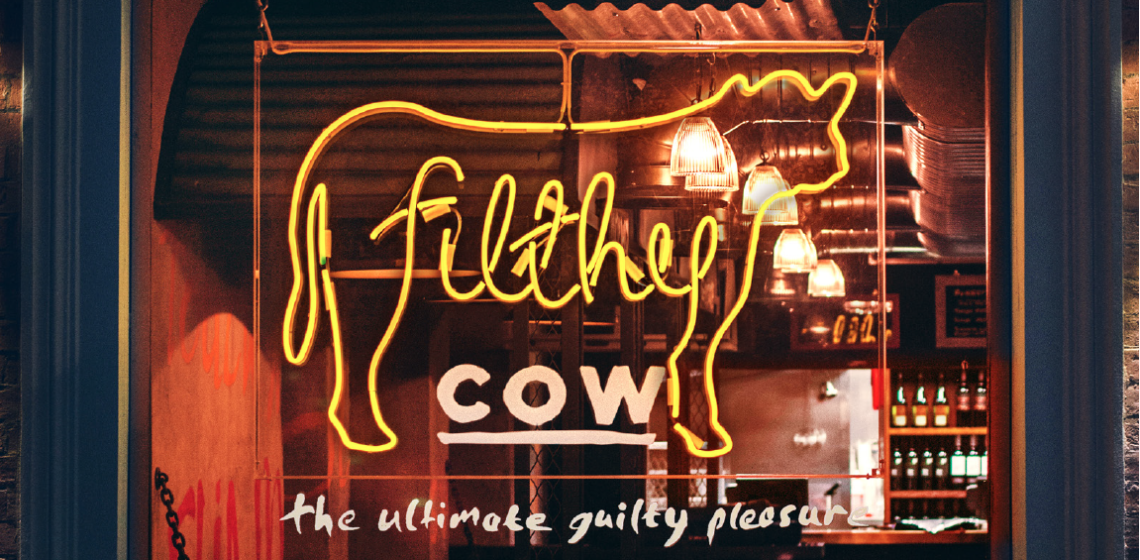 Filthy Cow