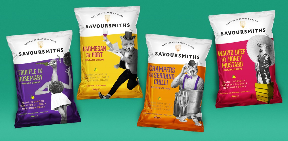 Savoursmiths