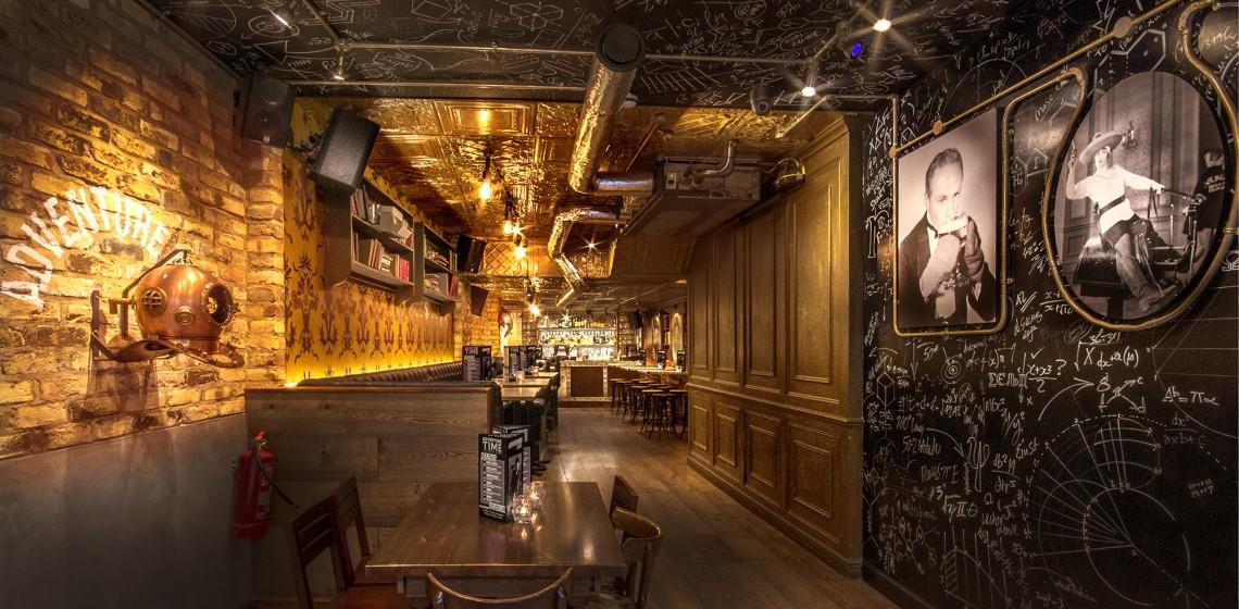 Adventure Bar