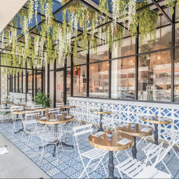 Mystery Design Captures the Spirit of Santa Monica at The Gables